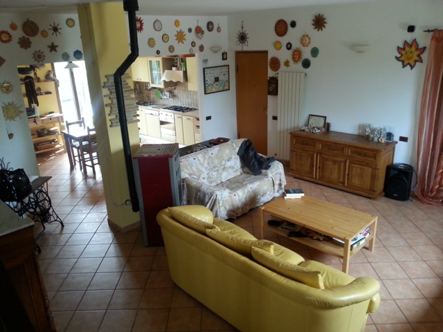 Villa bifamiliare zona Incoronata