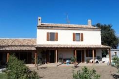 Villa singola a Monteodorisio