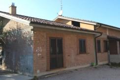 Villa singola in zona incoronata