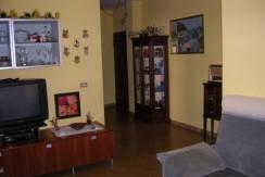 Appartamento tre vani letto in zona Poste Centrali