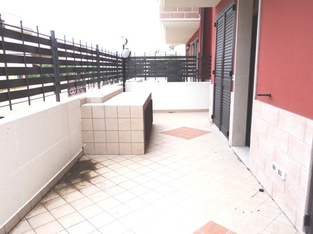 Piano terra di nuova costruzione in zona residenziale for Software di piano terra residenziale