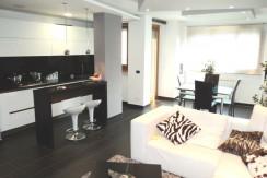 Appartamento molto ben rifinito