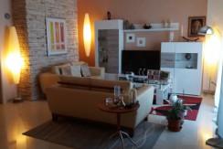 Bellissimo appartamento di 125 mq