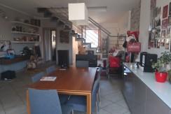 Duplex di recente costruzione in zona Incoronata con garage di 25 mq