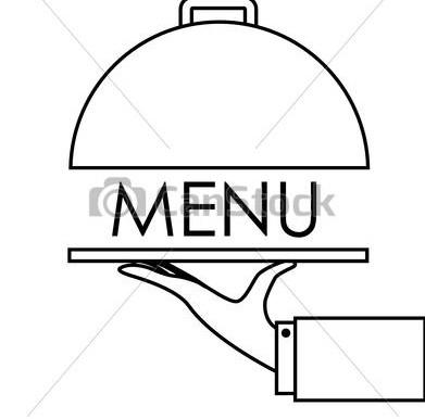 disegno-ristorante-disegno_csp23589592