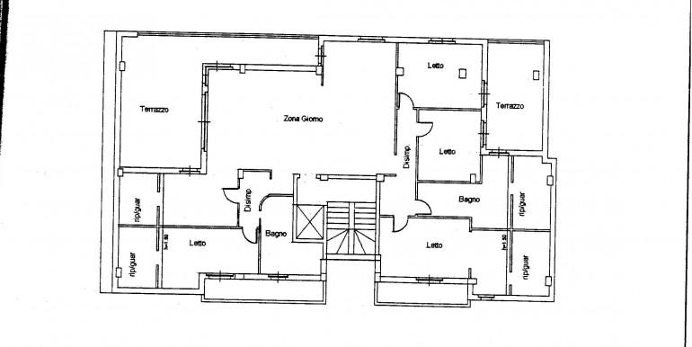 Planimetria appartamento - Copia